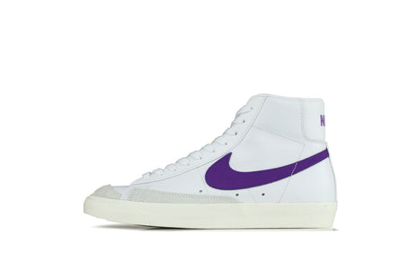 "Nike Blazer Mid Vintage '77 ""Voltage Purple"""