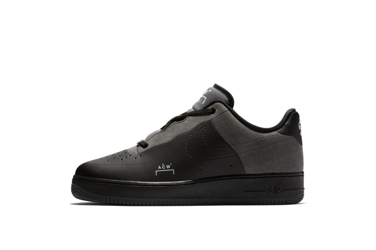 new concept 154c0 e4afd Nike Air Force 1 '07 x A-Cold-Wall*