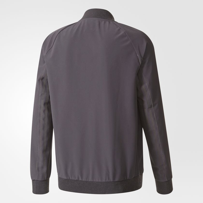 Adidas SST Track Top x Wings & Horns