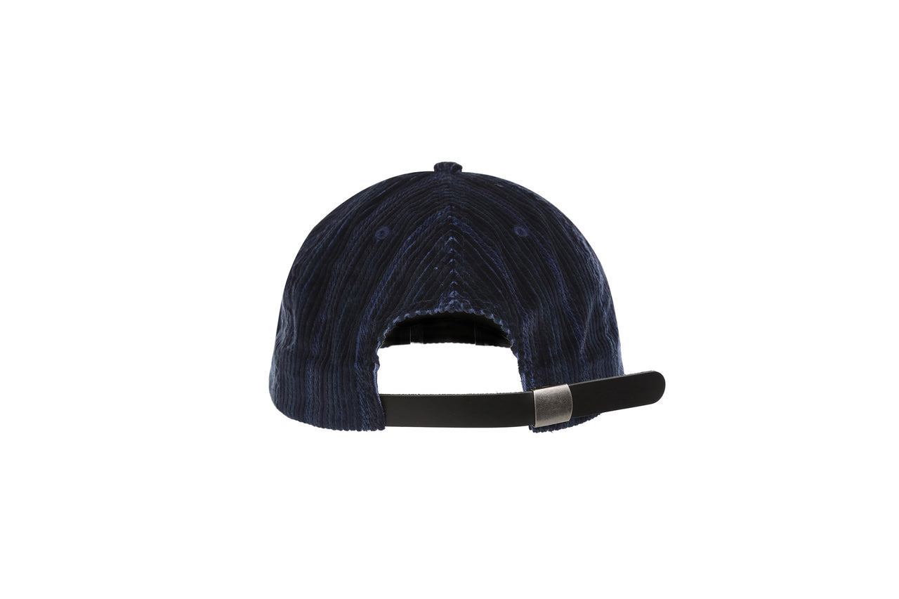 Braindead Cord 5 Panel Cap