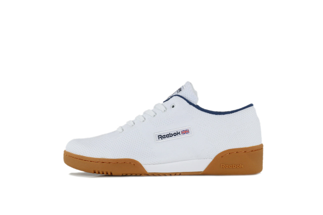 Reebok Workout Clean OG Ultraknit