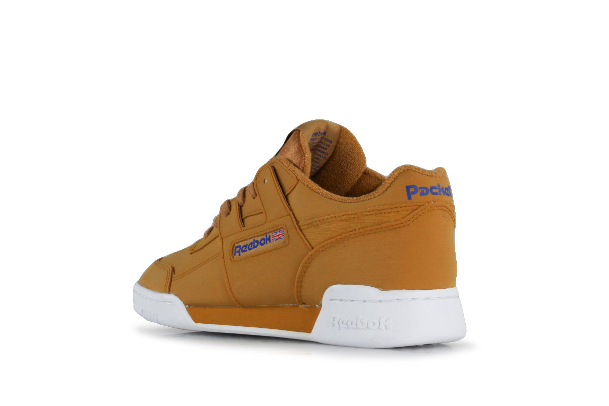 Reebok Workout Lo Plus x Packer