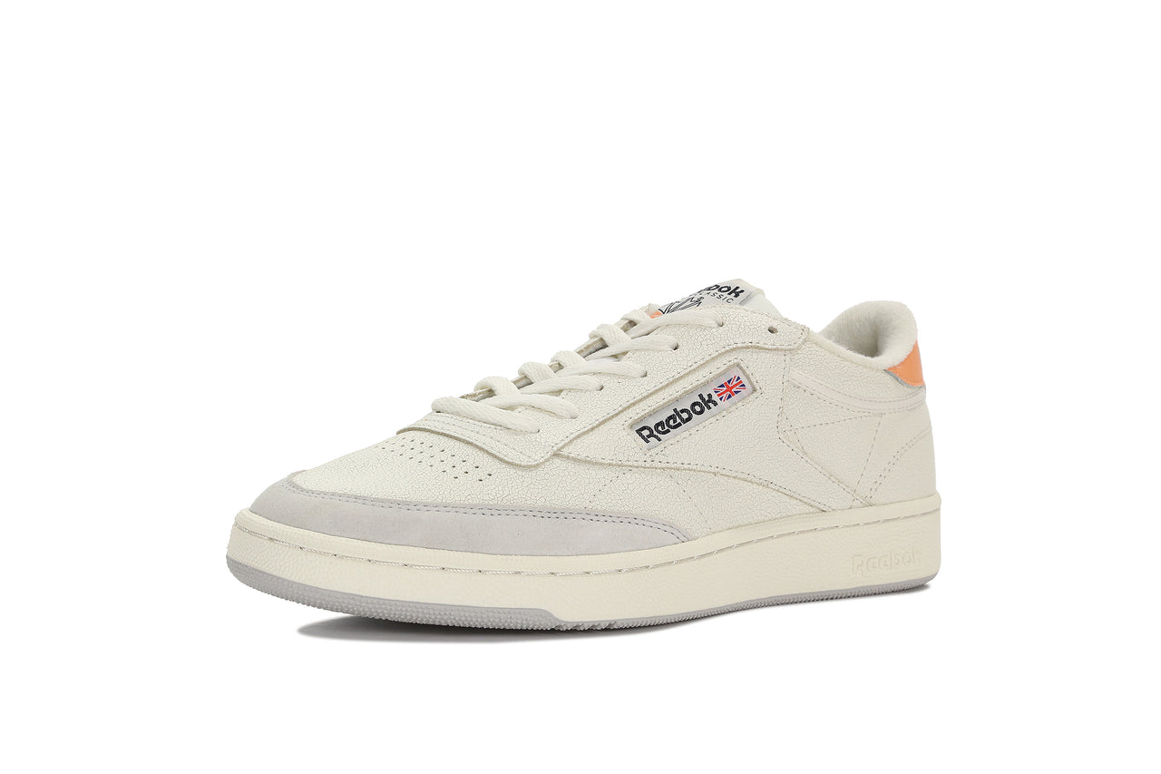 "Reebok Club C 85 FT ""French Touch"""