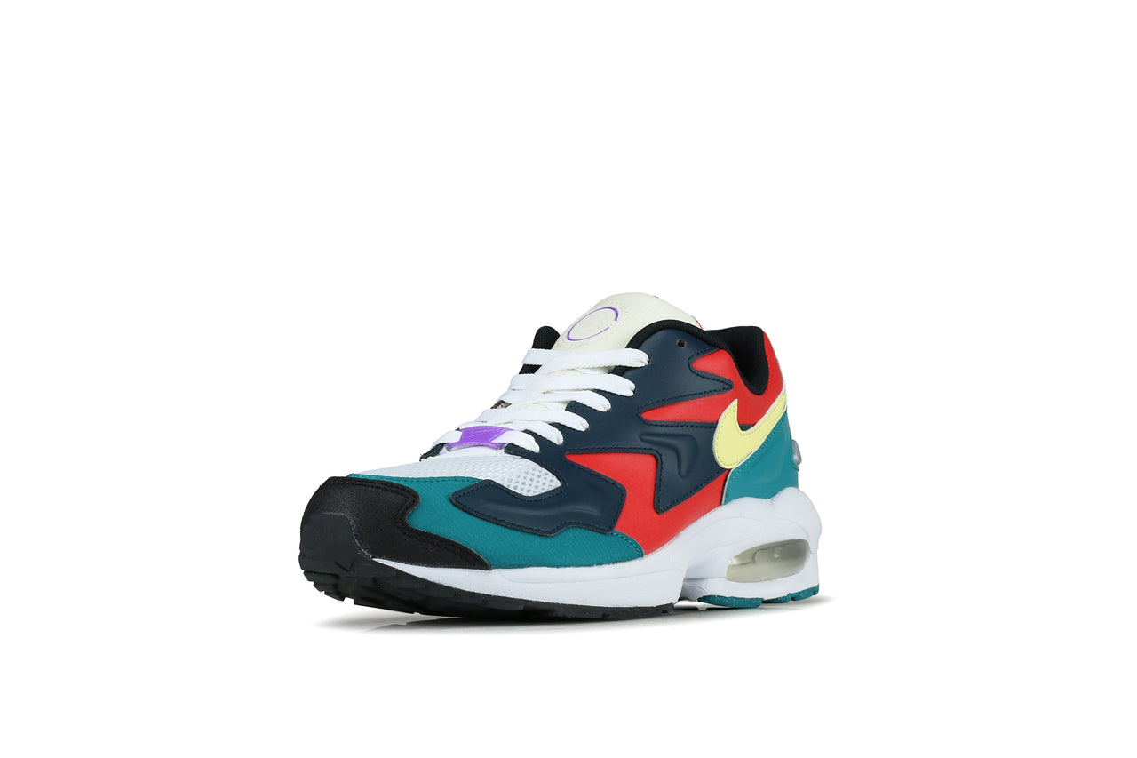 Nike Air Max2 Light SP – Hanon