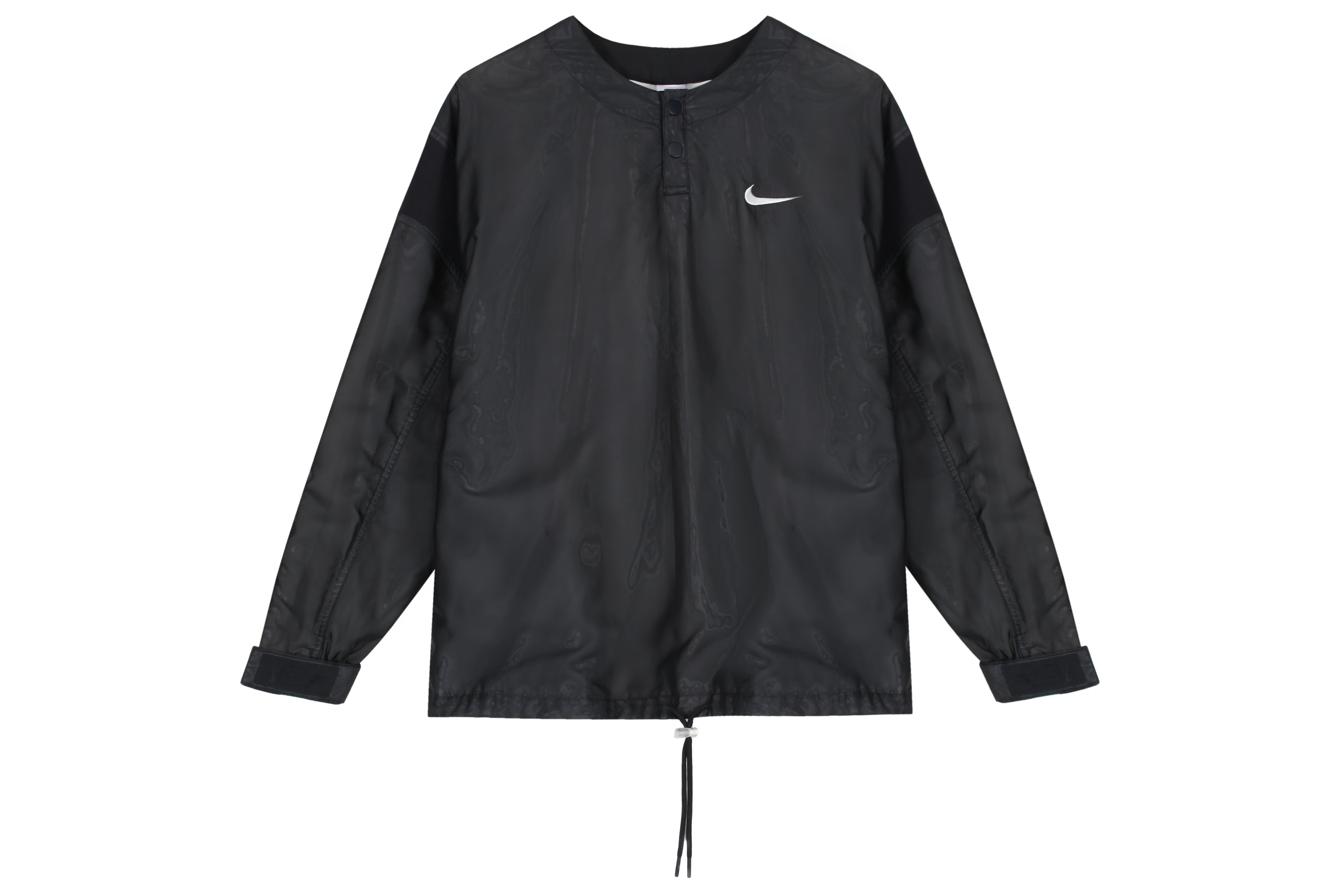 Nike NRG LS Henley x Fear of God