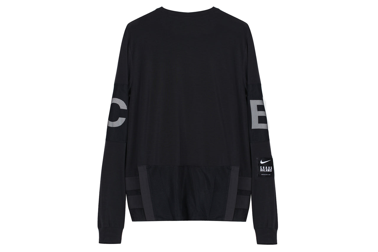 Nike NRG ZN Top LS 1 x Undercover