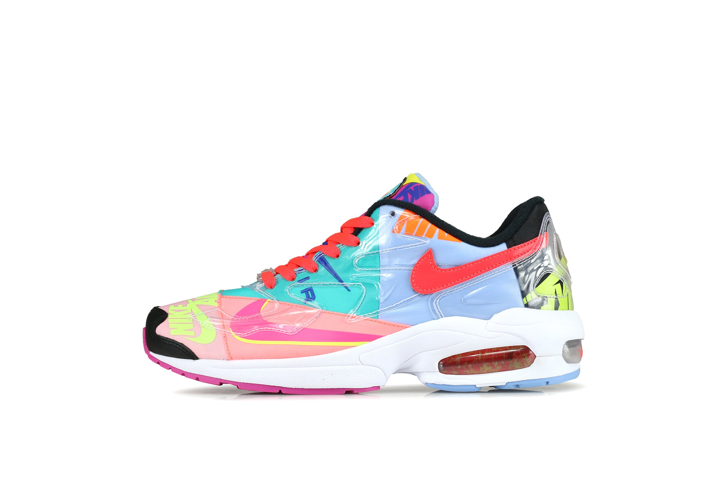 9d7d61c8a410 Nike Air Max2 Light x Atmos
