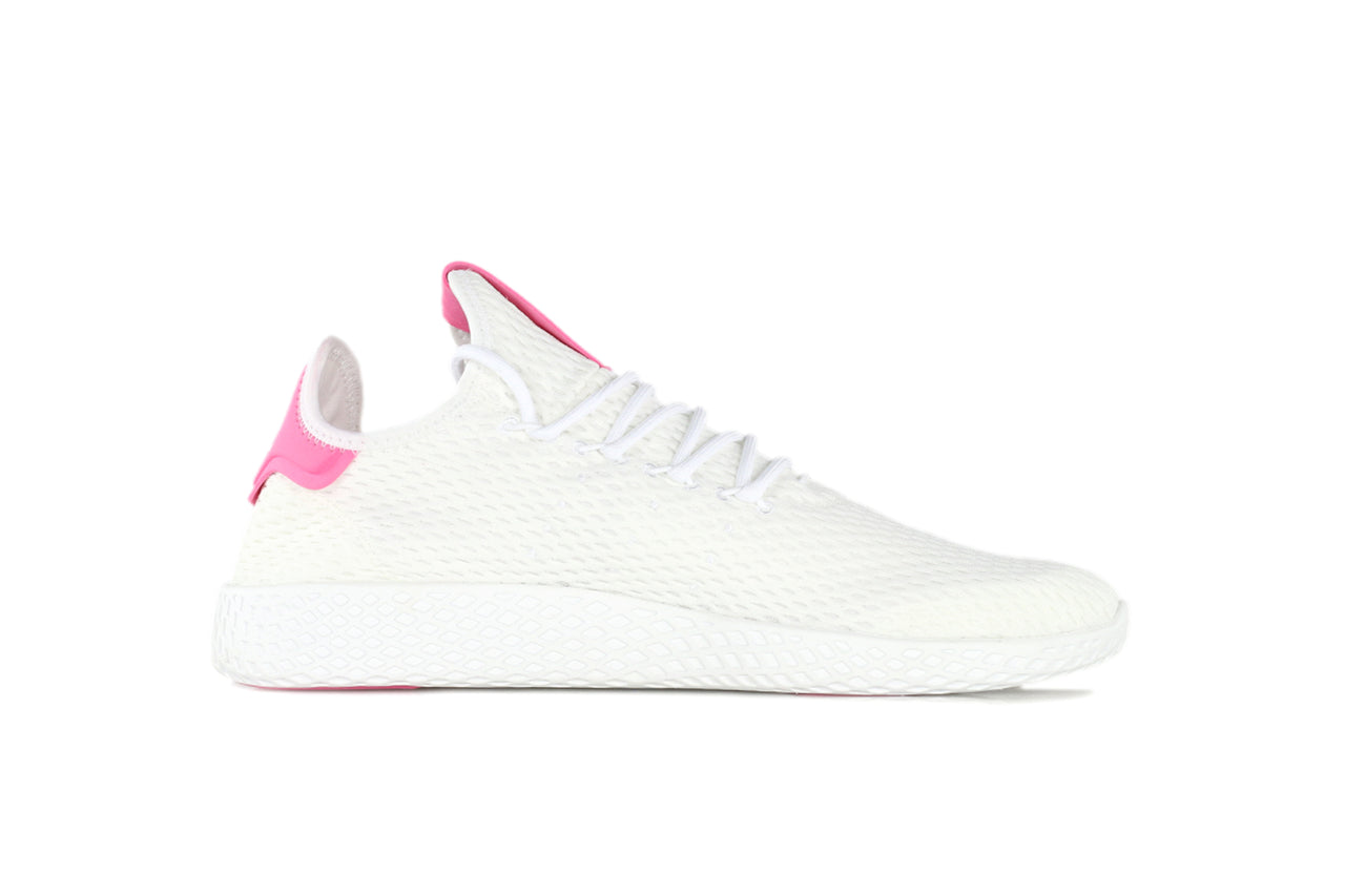 "Adidas Tennis HU x Pharrell Williams ""Semi Solar Pink"""