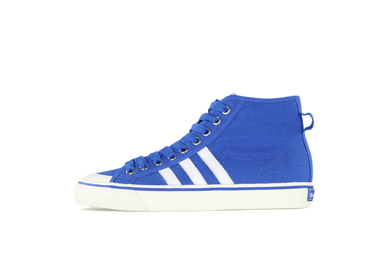 énorme réduction baa1b fd99b Adidas Nizza Hi