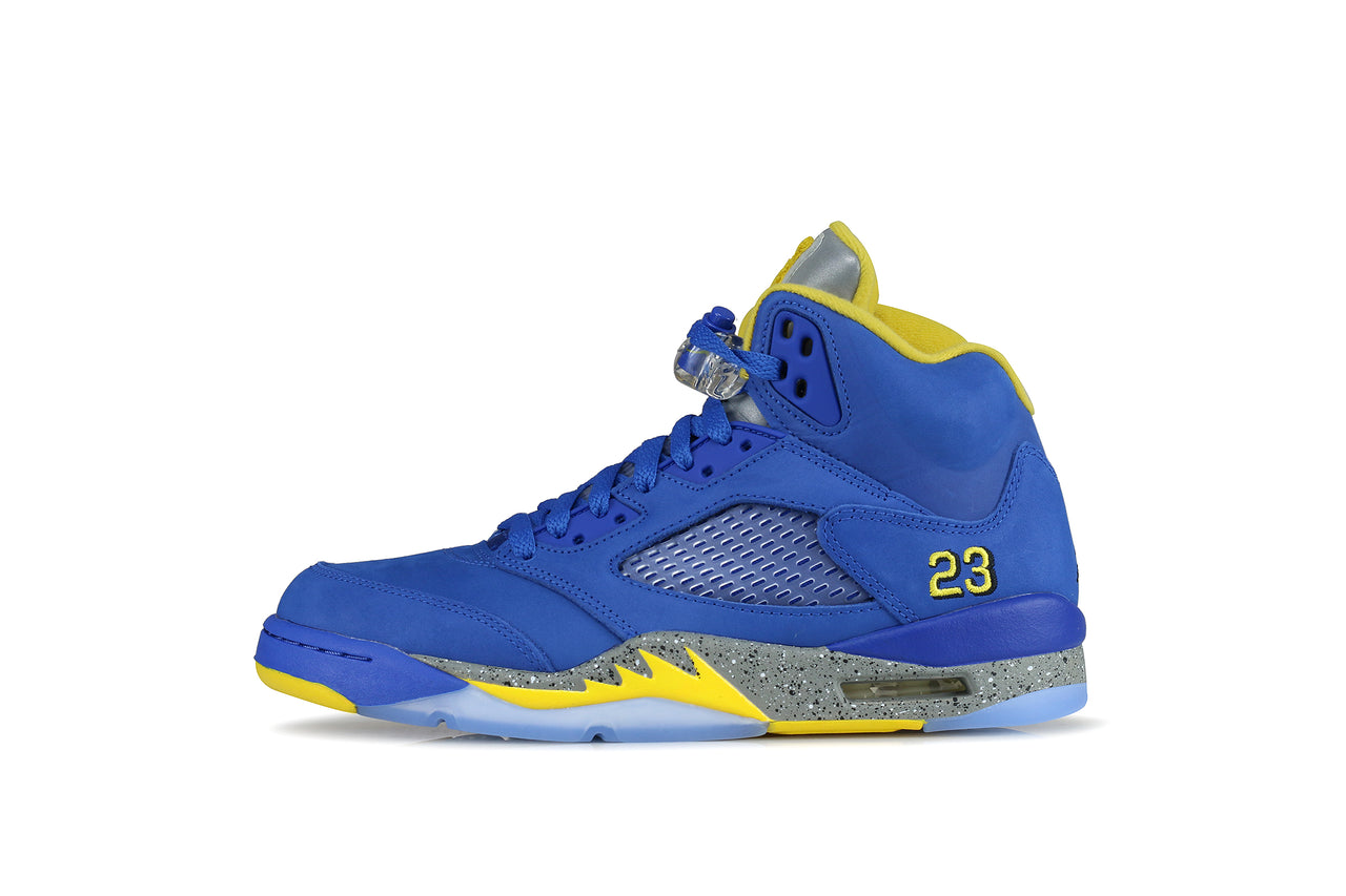 competitive price 09e41 1ac6e Nike Air Jordan 5 Laney JSP NRG