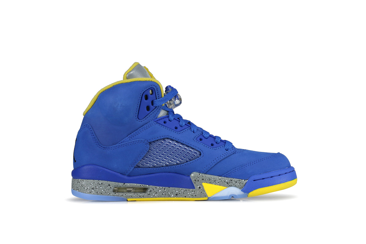 Nike Air Jordan 5 Laney JSP NRG
