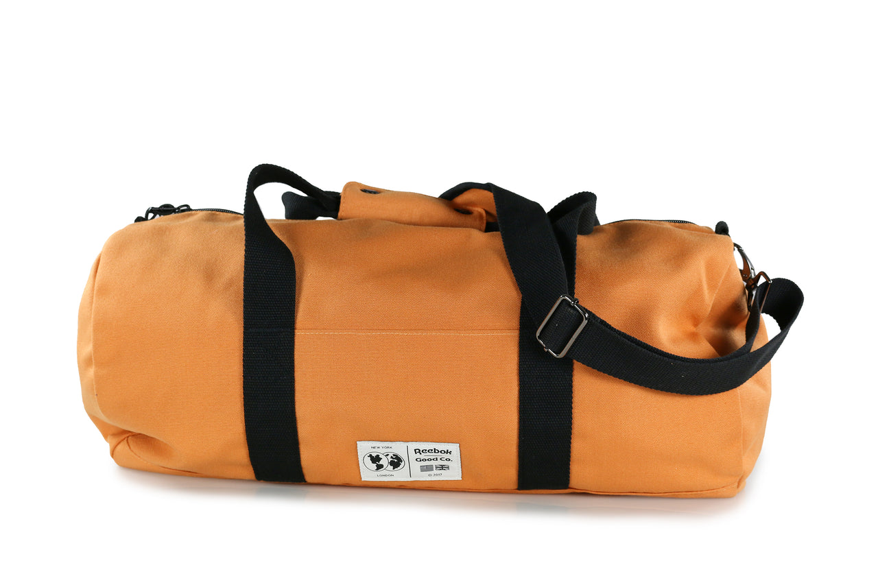 Reebok CL Duffle Bag x The Good Company