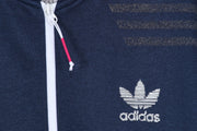 Adidas Classic Track Top x United Arrows & Sons