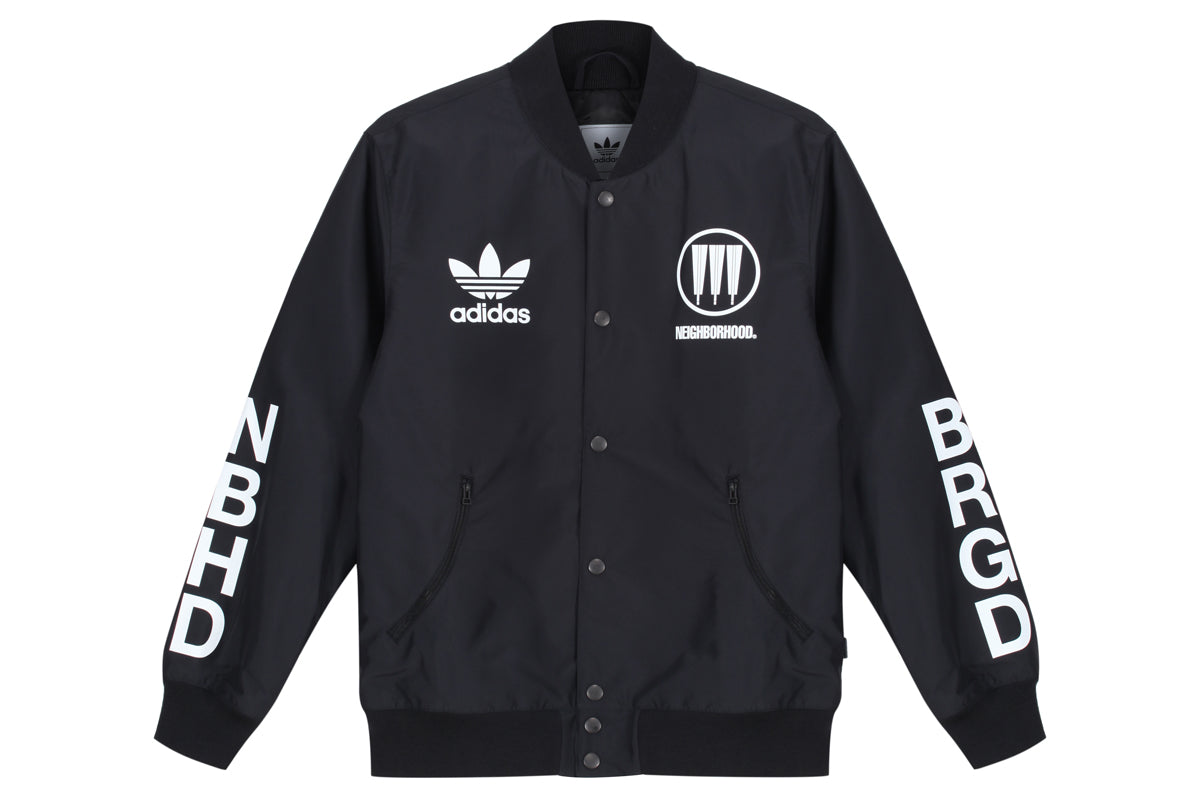 Adidas Stadium Jacket x Neighborhood
