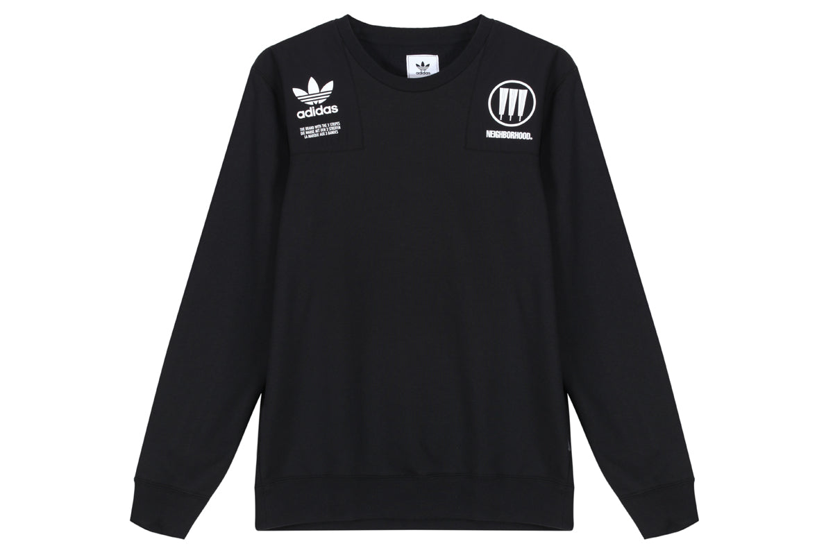 adidas x neighborhood sweatshirt