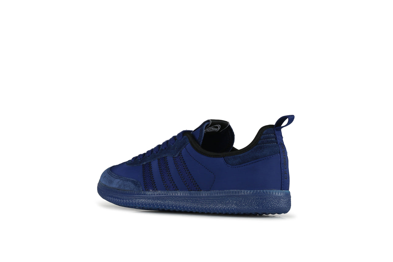 the latest 52ba4 5b40d Adidas Samba x C.P. Company – Hanon