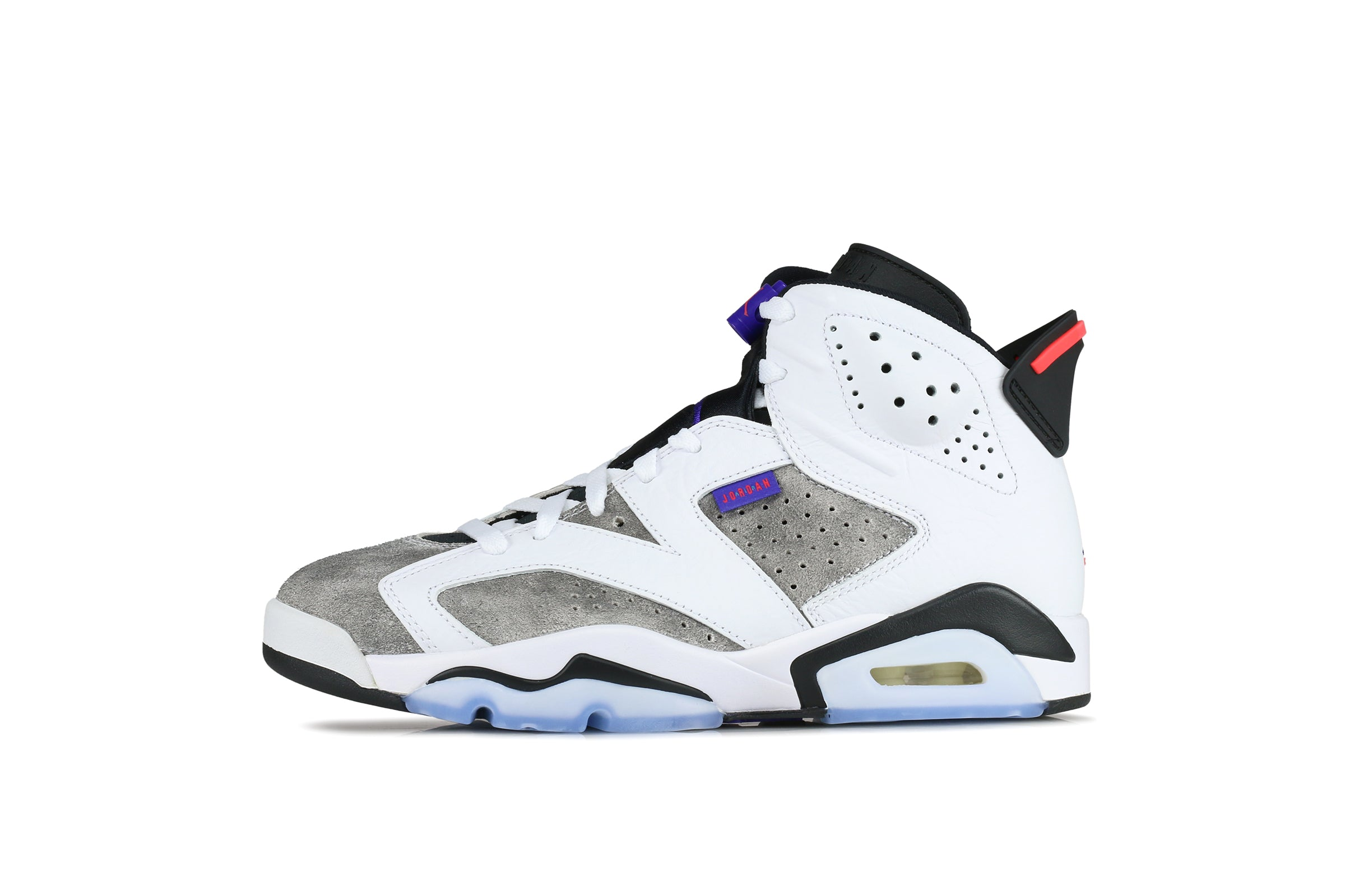 finest selection 2d2e3 ae6b3 Nike Air Jordan 6 Retro Ltr