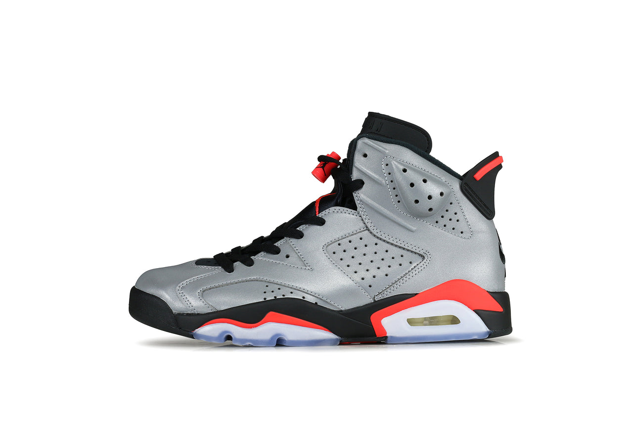 quality design f347e 4b3f2 Nike Air Jordan 6 Retro SP 3M NRG