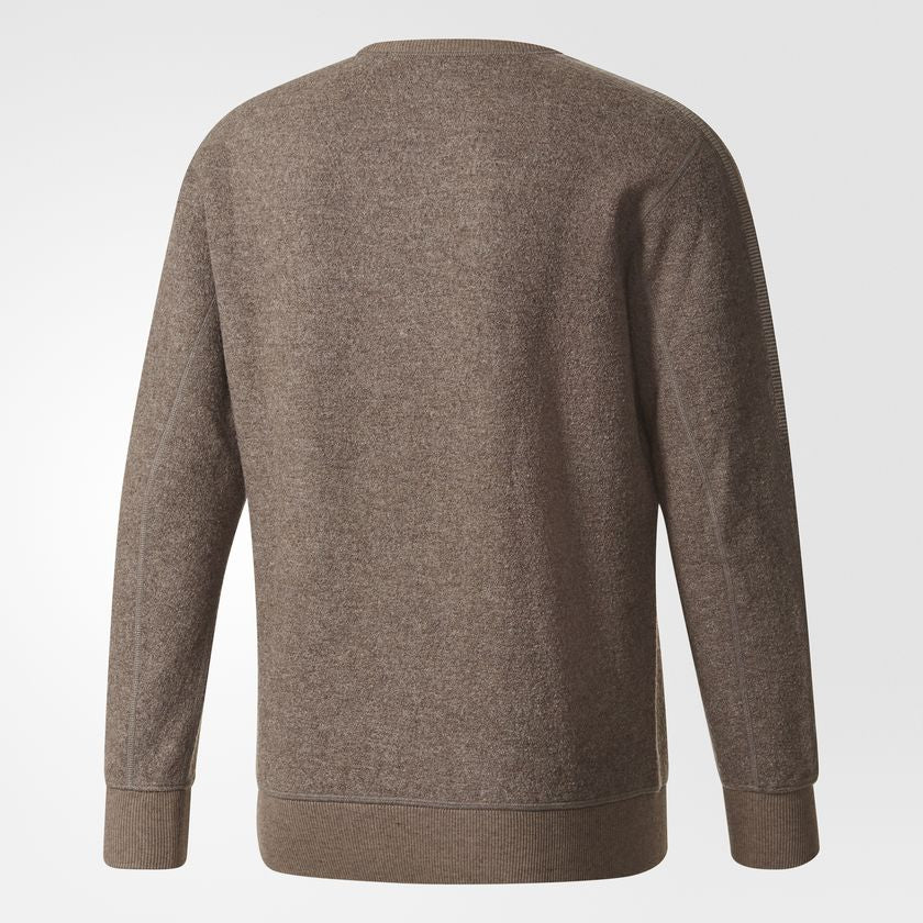 Adidas Bond Wool LS Crew x Wings & Horns