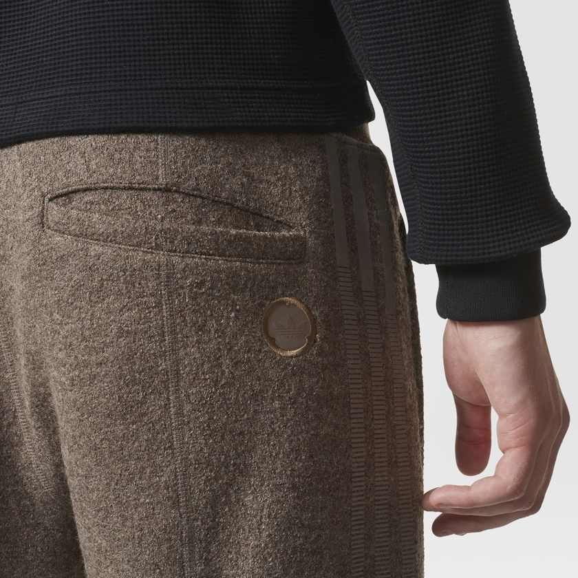 Adidas Bond Wool Pant x Wings & Horns