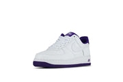 "Nike Air Force 1 '07 ""Voltage Purple"""