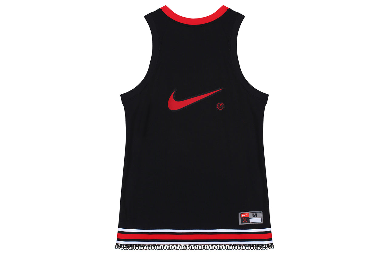 factory outlets detailed images 100% top quality Nike NRG GE Jersey x Clot – Hanon