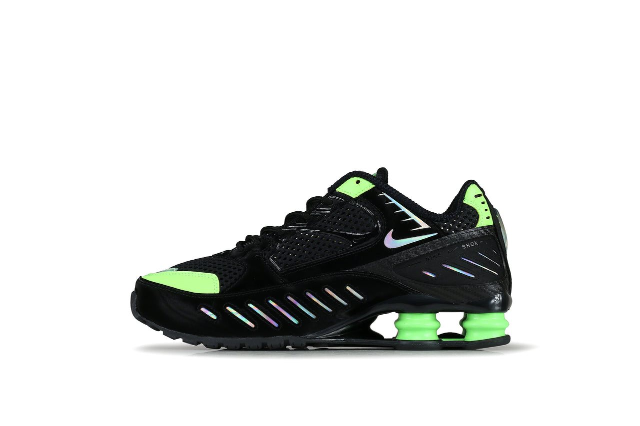 online retailer coupon codes low cost Nike Womens Shox Enigma 9000 SP