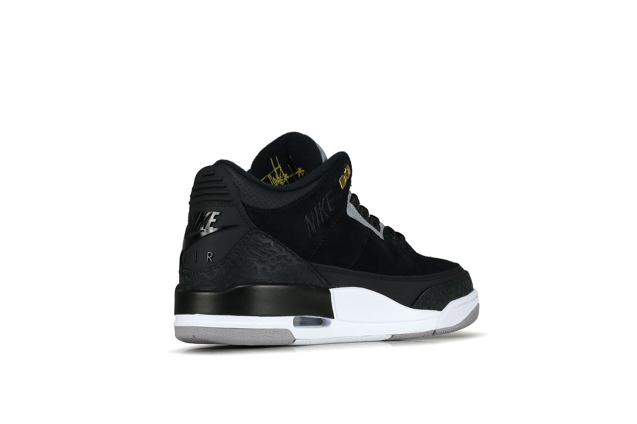 Nike Air Jordan 3 Retro TH/SP