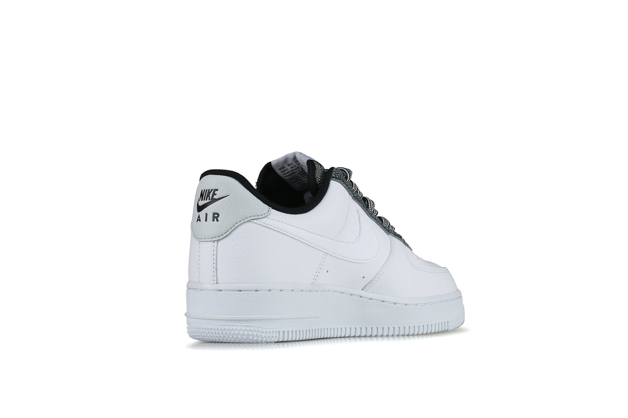 "Nike Air Force 1 '07 LV8 ""White/Cool Grey"""