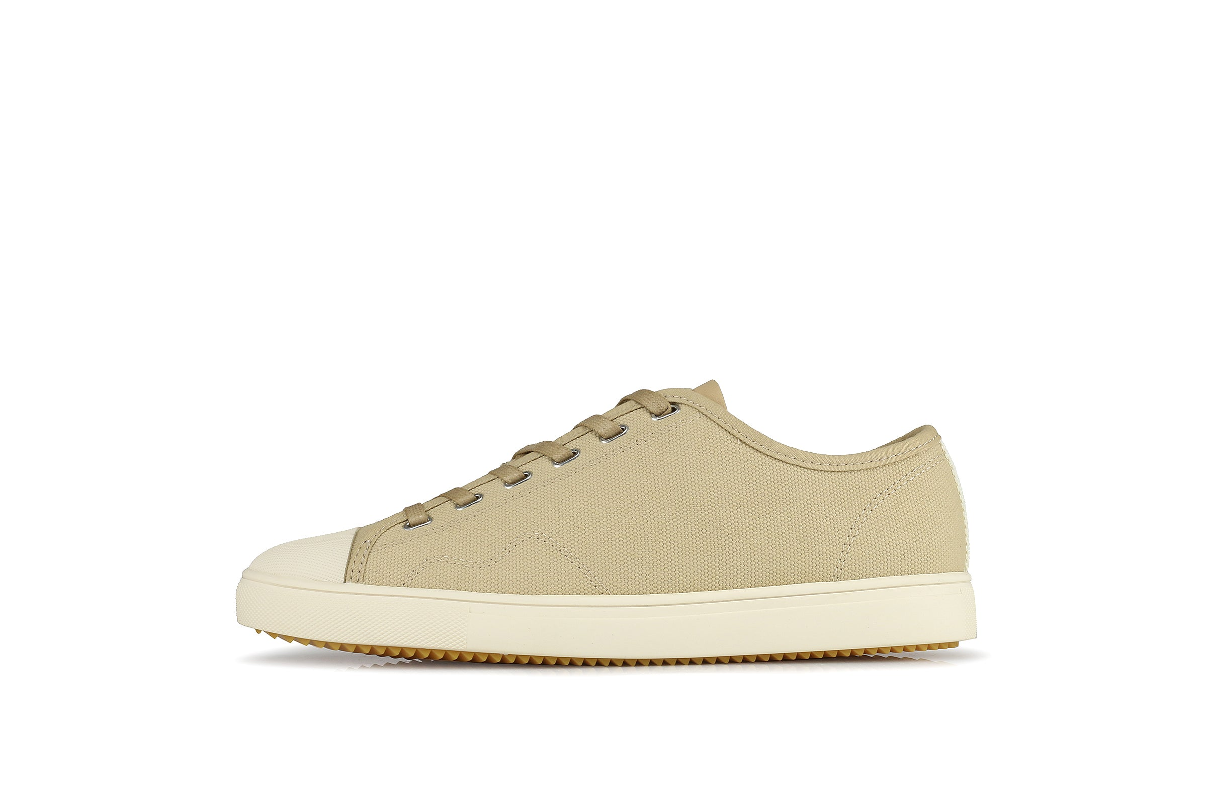 "Clae Herbie Textile ""Oyster"""