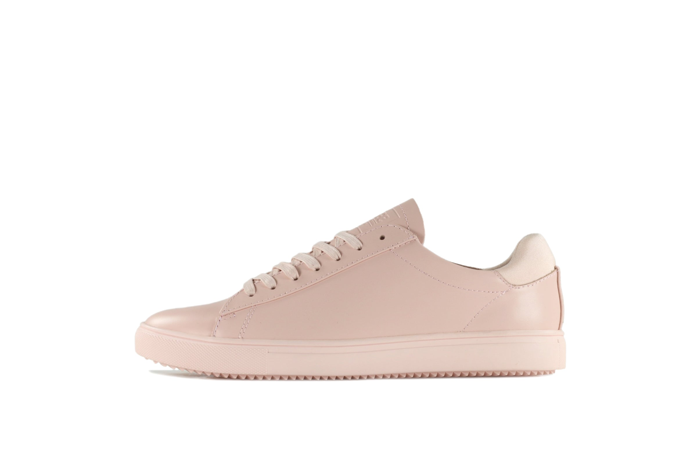"Clae Bradley ""Light Pink Leather"""