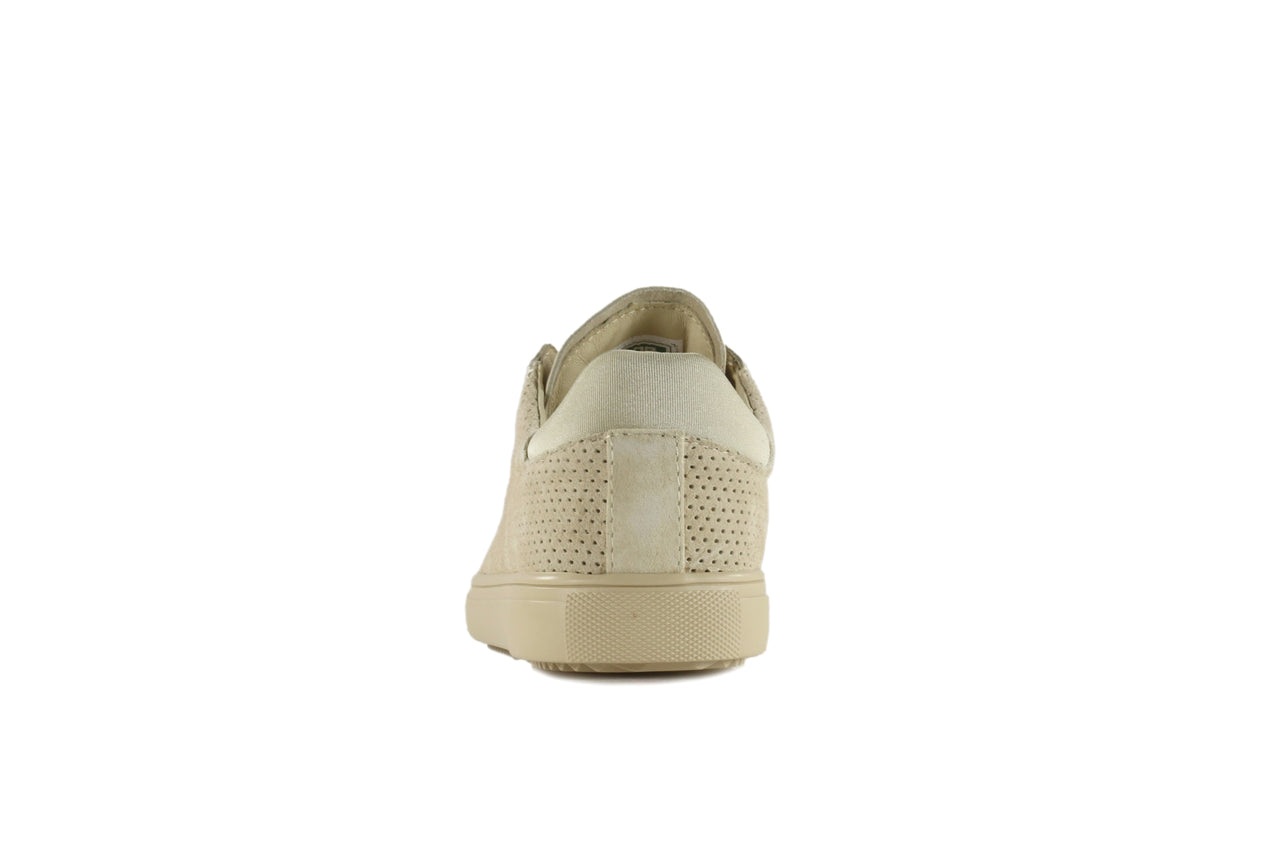 "Clae Bradley ""Light Tan Suede"""