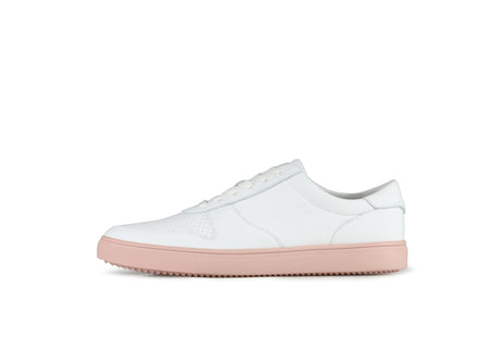 "Clae Gregory ""White/Rose"""