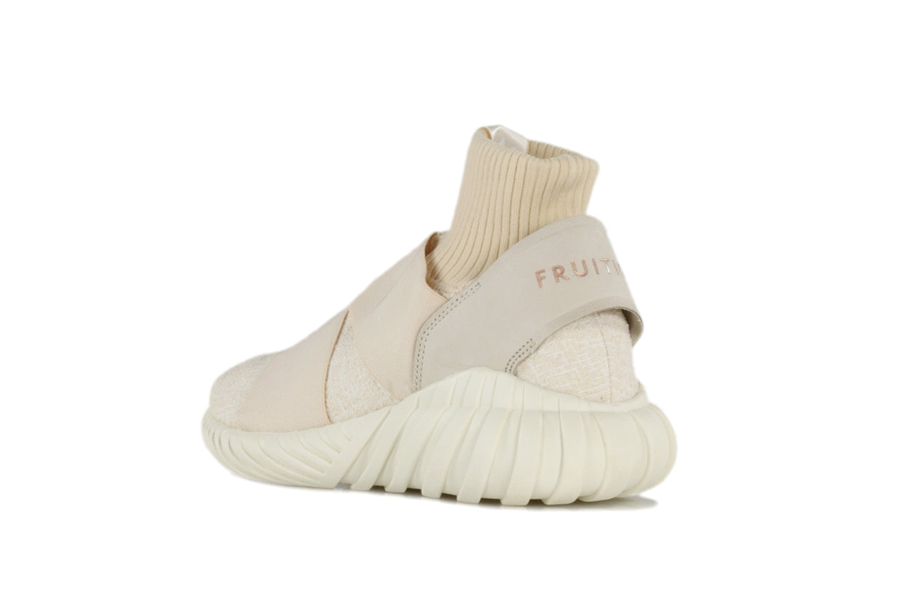 Adidas Womens Tubular Elastic x Overkill x Fruition
