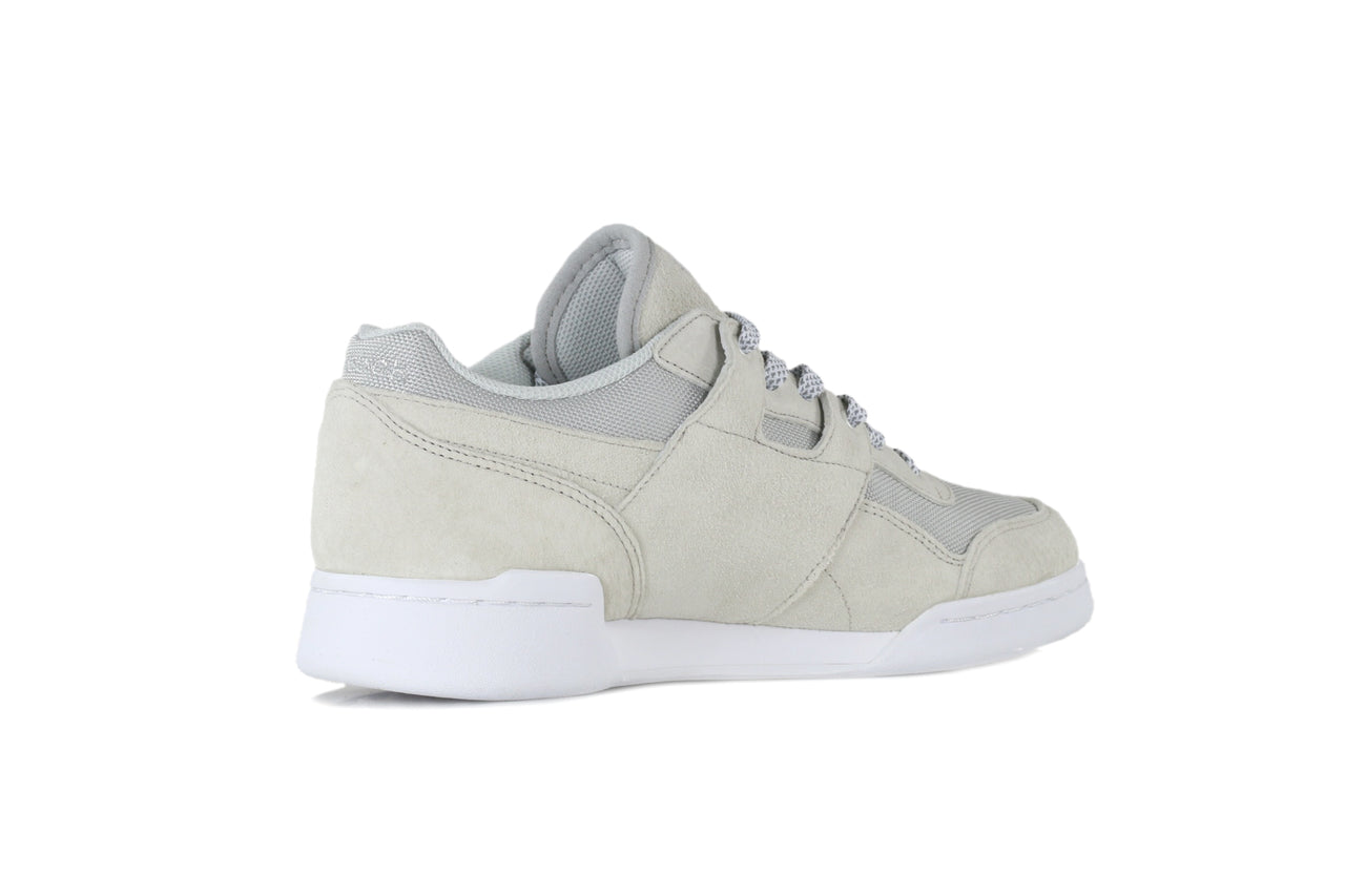 reebok workout plus x journal standard