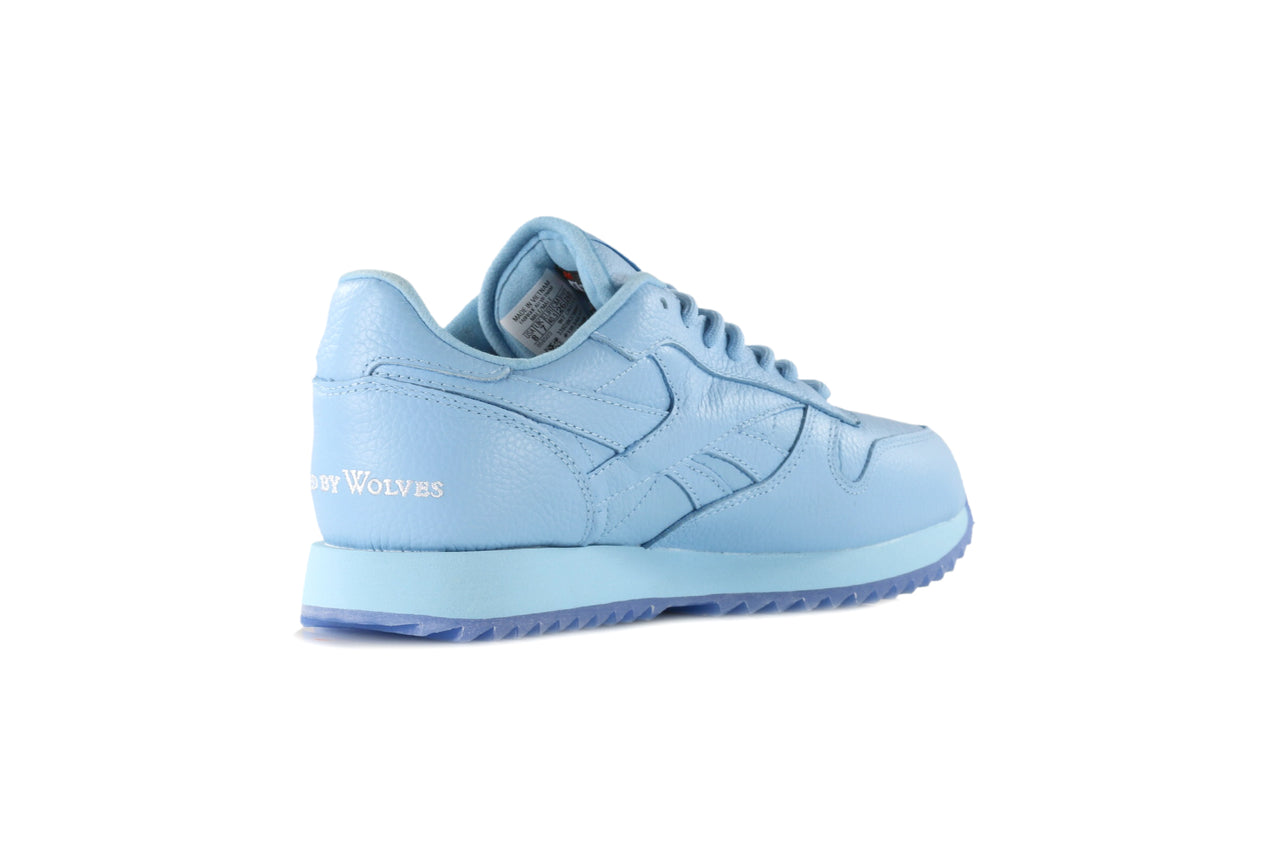 Reebok Classic Leather Ripple GTX x Raised By Wolves