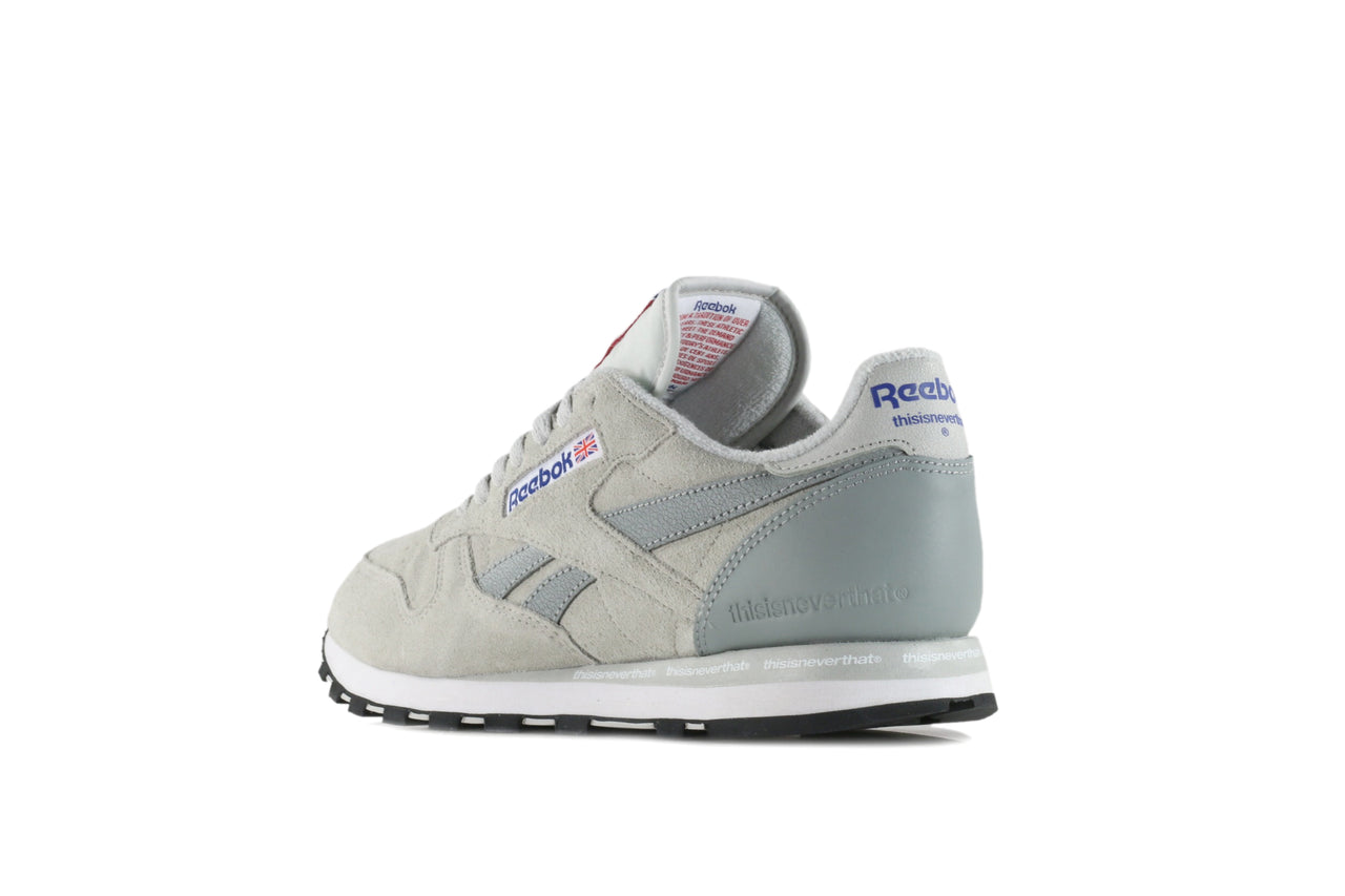 Reebok Cl Leather x Thisisneverthat