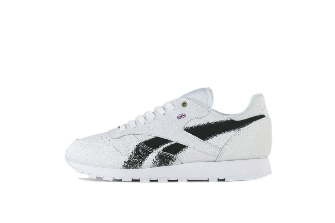 20c5a525586 Reebok Classic Leather x Montana Cans – Hanon