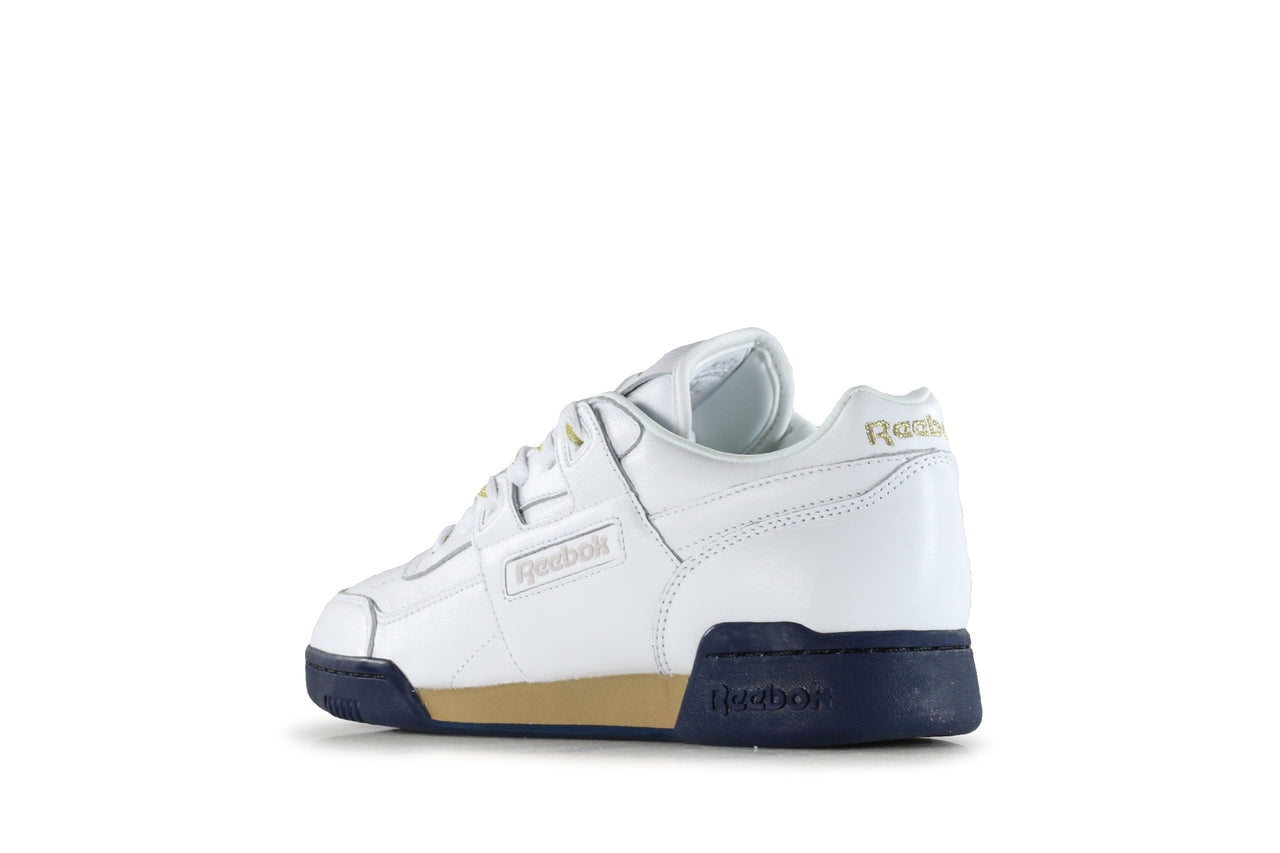 Reebok Workout Lo Plus x Beams