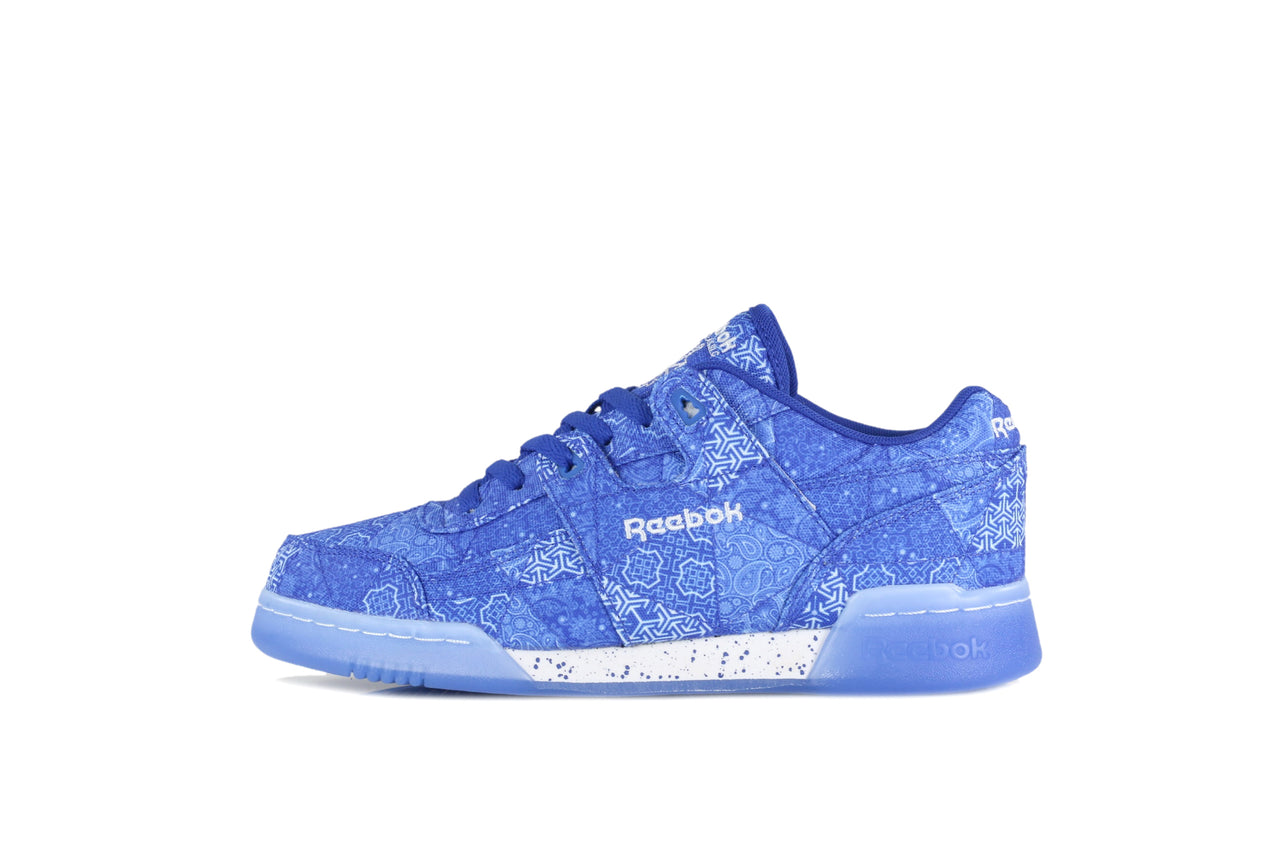 Reebok Workout Lo Plus x LMTD ED
