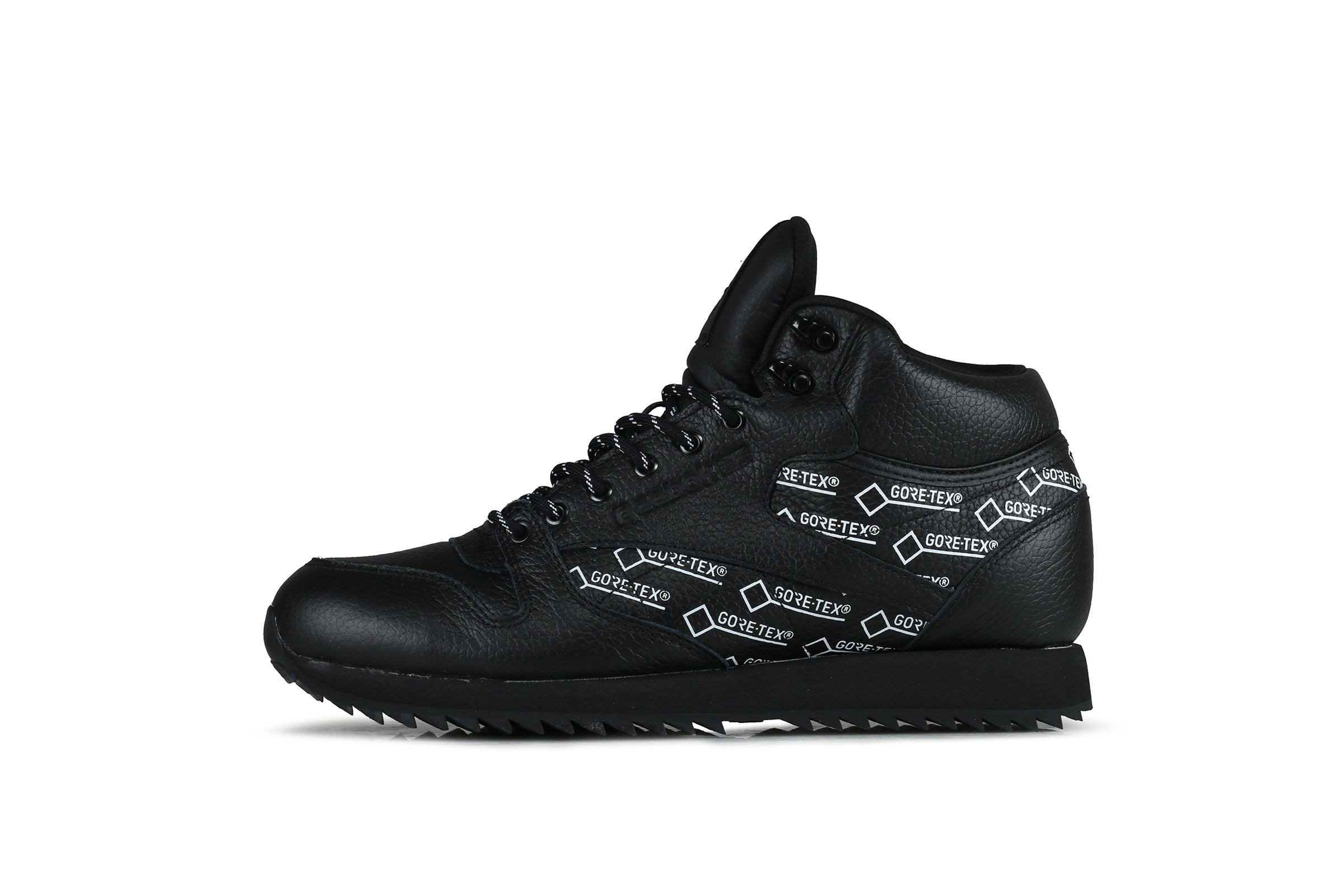Reebok Classic Leather Mid Ripple Goretex d1bb6e2b8c