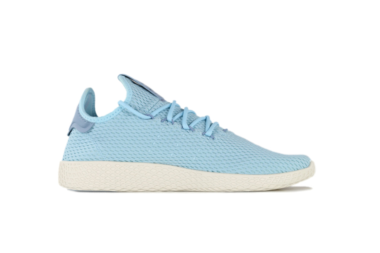 "Adidas Tennis HU x Pharrell Williams ""Icey Blue"""