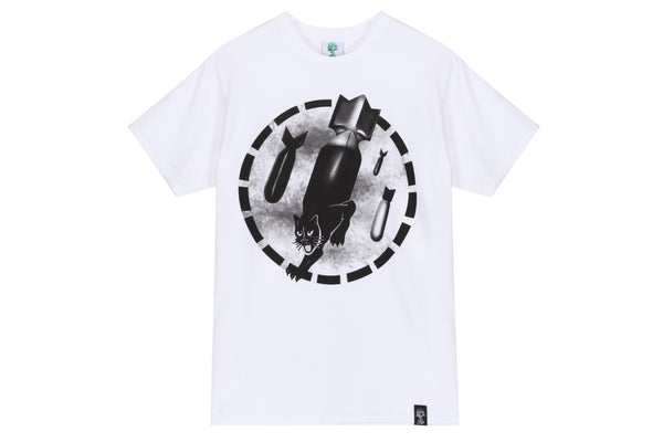Creation Black Panther Bomb Tee