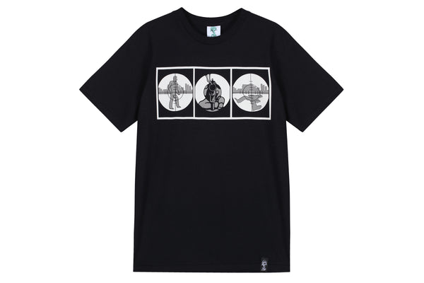 Creation The Prisoner Tee