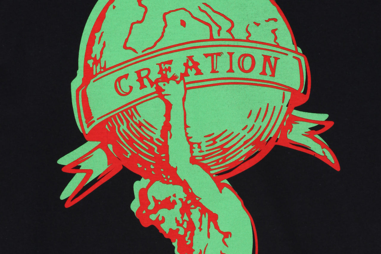 Creation Atlas Logo Tee