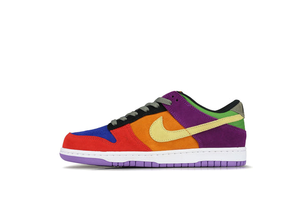 "Nike Dunk Low SP ""Viotech"""