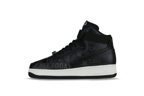 "Nike Air Force 1 High '07 Premium ""Toll-Free"""