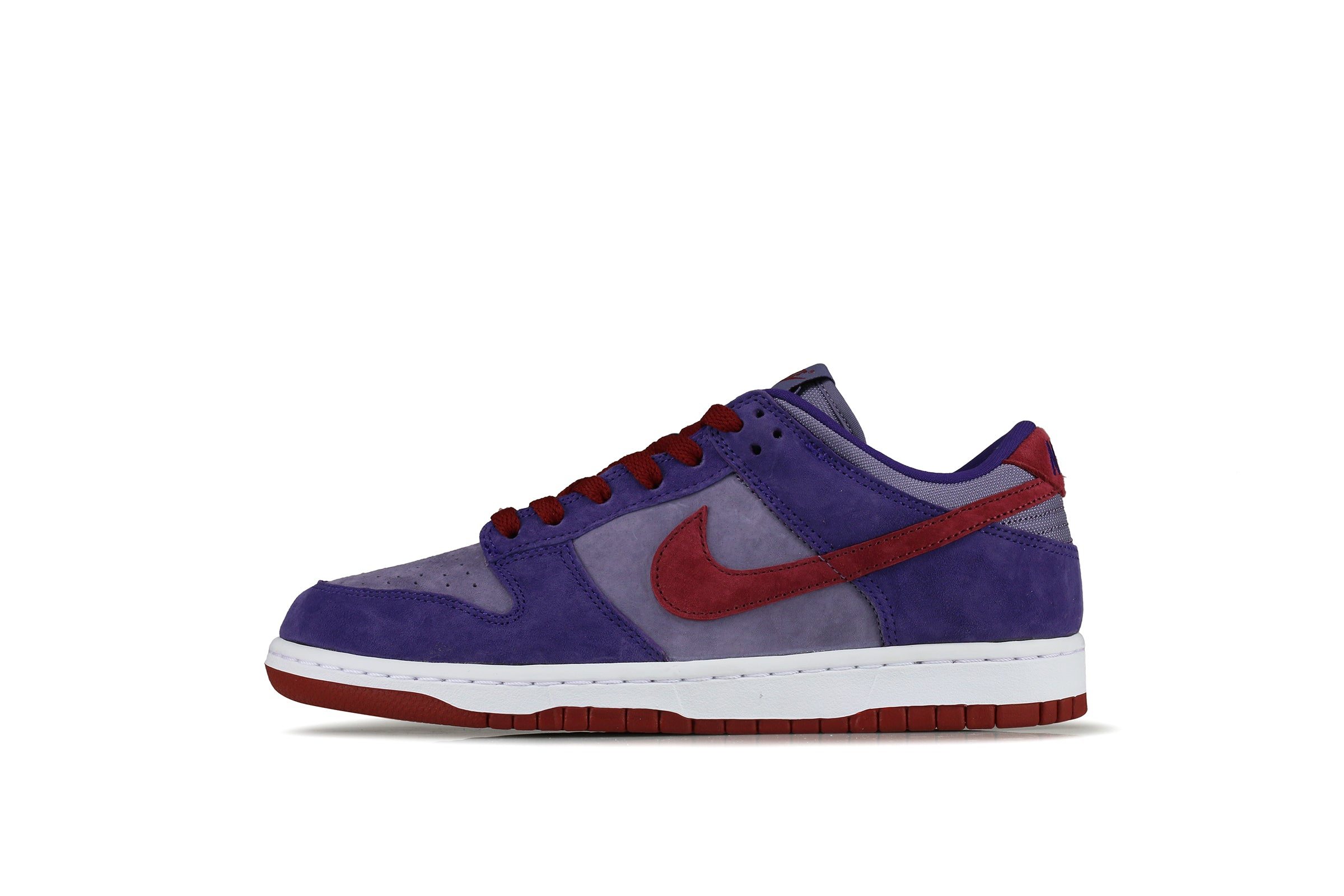 "Nike Dunk Low SP ""Plum"""