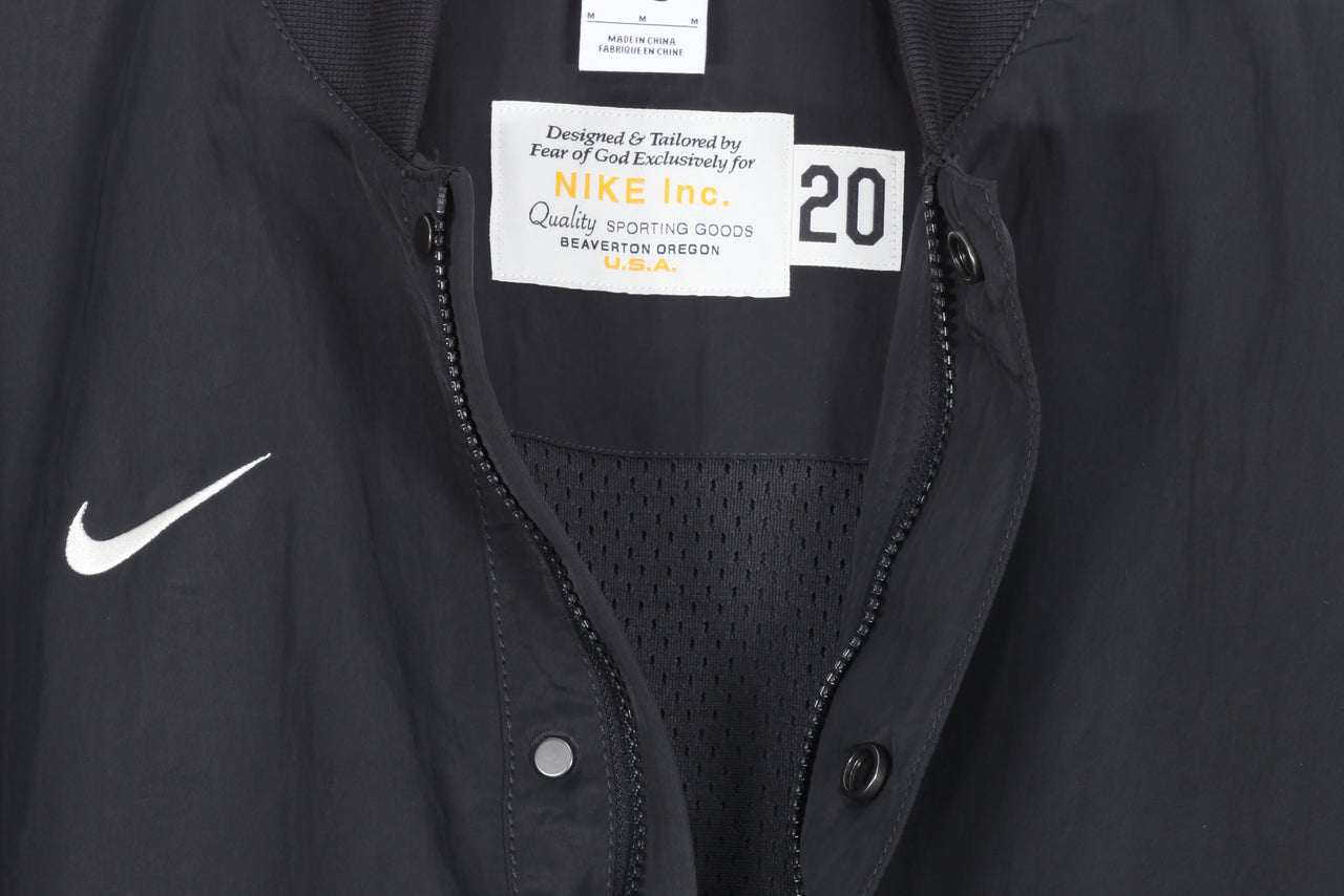 Nike NRG Warm Up Top x Jerry Lorenzo