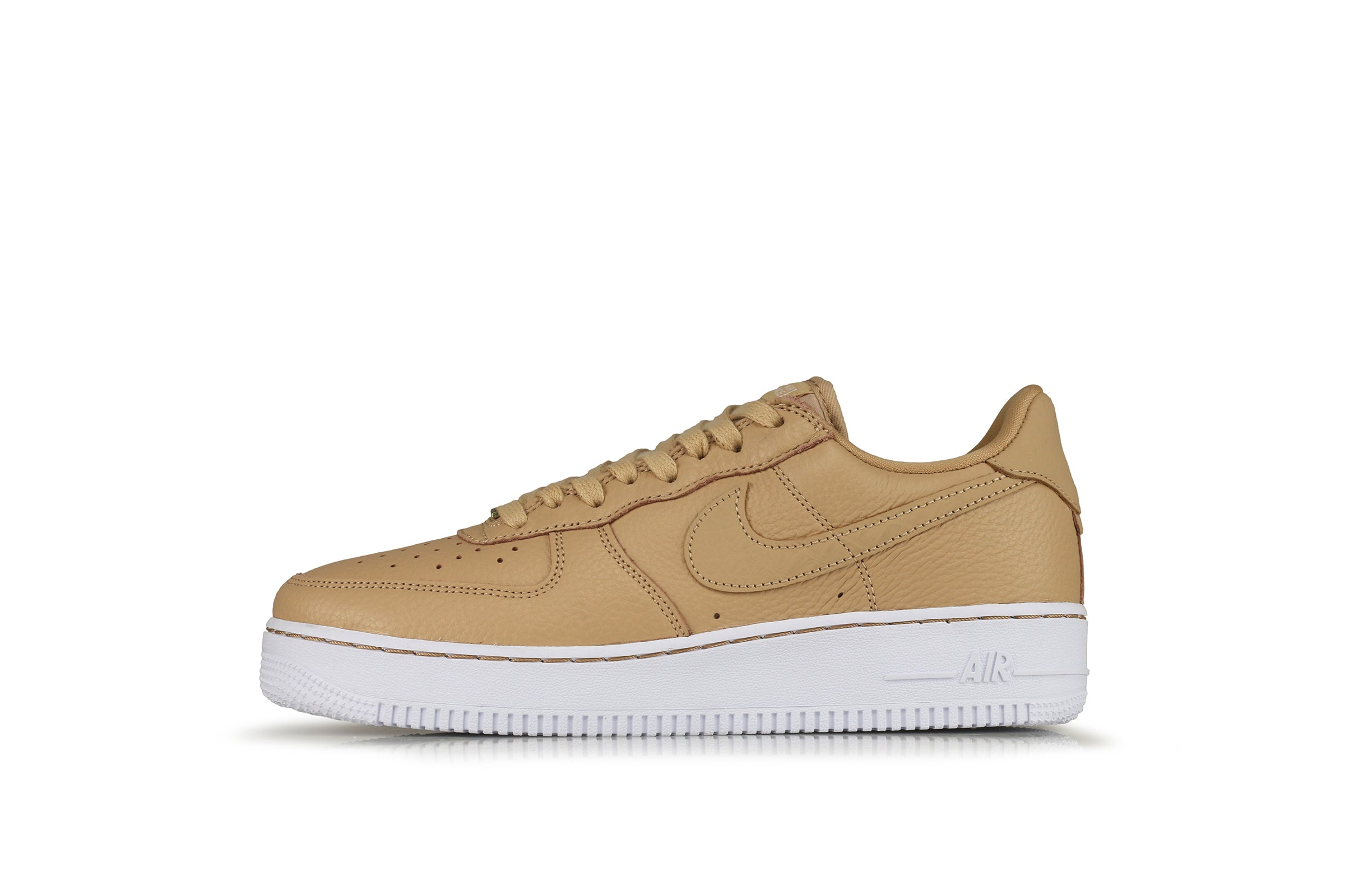 "Nike Air Force 1 07 Craft ""Vachetta Tan"""